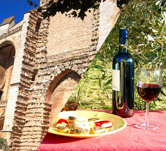 Private provence and wine tour near marseille