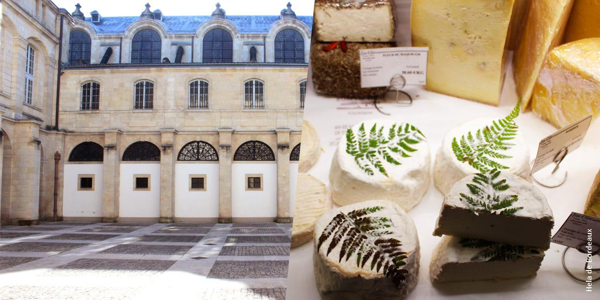 Private gourmet walking tour in Bordeaux