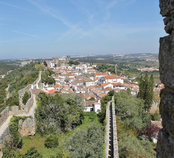 Private history tour in Óbidos and Mafra from Lisbon