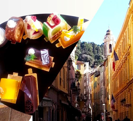 Private culinary specialities tour in Nice