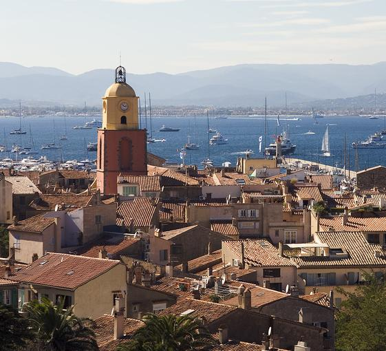 Private tour with boat trip and visit to the Annonciade Museum in Saint-Tropez