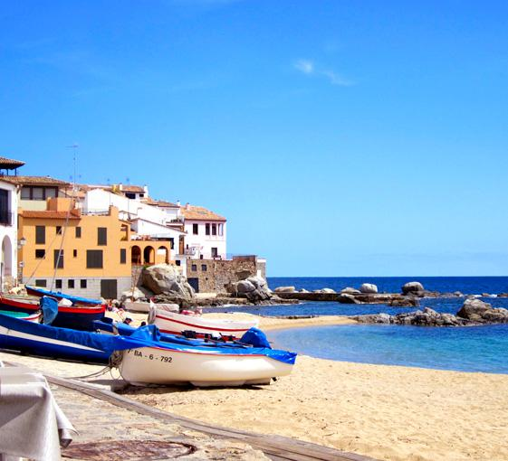 Private tour to Costa Brava in Barcelona