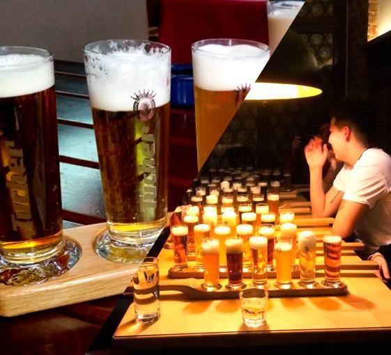Private tour discovering the traditional beer culture in Berlin
