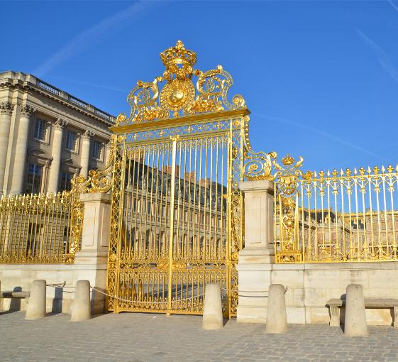 Versailles Palace private tour