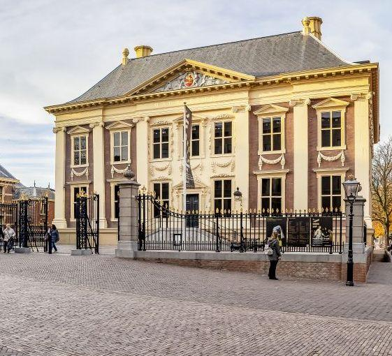 Private tour of Mauritshuis and stroll in the historic center of The Hague